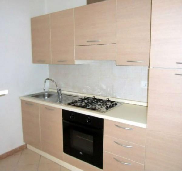 Appartamento in affitto a Forlì, Grandi Italiani, Arredato, con giardino, 45 mq - Foto 21