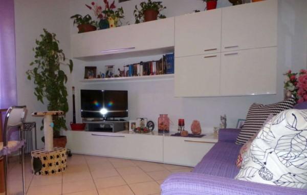 Appartamento in affitto a Forlì, Grandi Italiani, Arredato, con giardino, 45 mq
