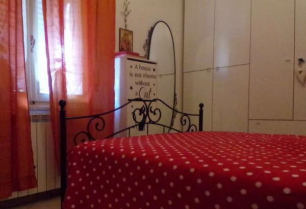 Appartamento in affitto a Forlì, Grandi Italiani, Arredato, con giardino, 45 mq - Foto 10