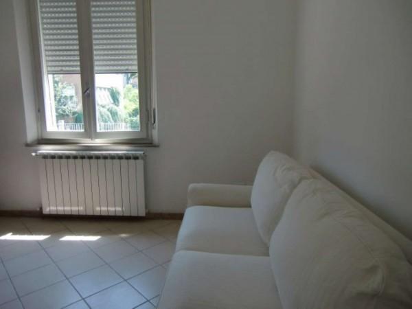 Appartamento in affitto a Forlì, Grandi Italiani, Arredato, con giardino, 45 mq - Foto 25