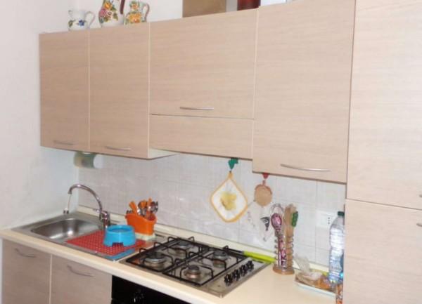 Appartamento in affitto a Forlì, Grandi Italiani, Arredato, con giardino, 45 mq - Foto 3