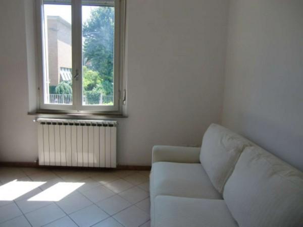 Appartamento in affitto a Forlì, Grandi Italiani, Arredato, con giardino, 45 mq - Foto 32
