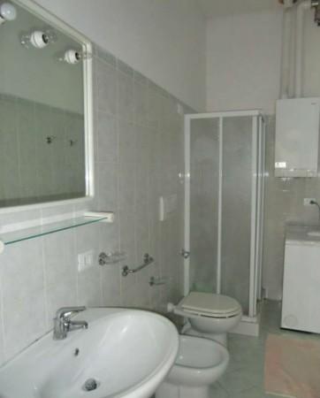 Appartamento in affitto a Forlì, Grandi Italiani, Arredato, con giardino, 45 mq - Foto 22