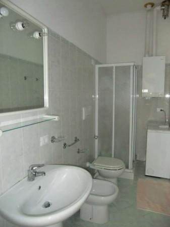 Appartamento in affitto a Forlì, Grandi Italiani, Arredato, con giardino, 45 mq - Foto 23