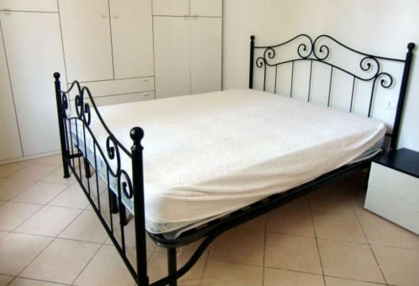 Appartamento in affitto a Forlì, Grandi Italiani, Arredato, con giardino, 45 mq - Foto 29