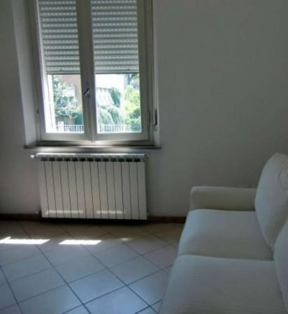 Appartamento in affitto a Forlì, Grandi Italiani, Arredato, con giardino, 45 mq - Foto 24