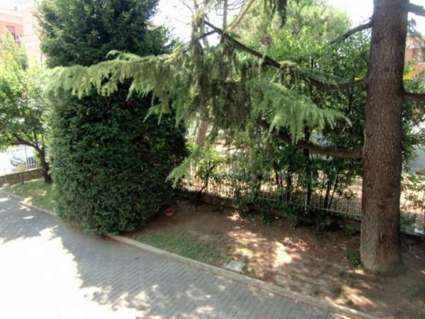 Appartamento in affitto a Forlì, Grandi Italiani, Arredato, con giardino, 45 mq - Foto 27