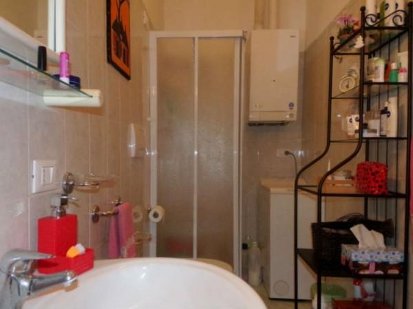 Appartamento in affitto a Forlì, Grandi Italiani, Arredato, con giardino, 45 mq - Foto 16