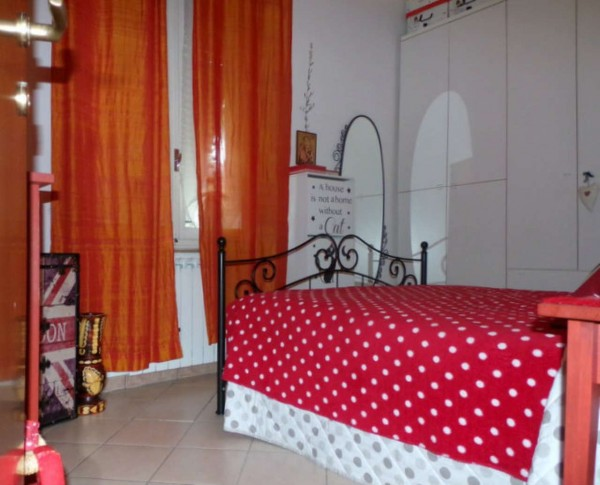 Appartamento in affitto a Forlì, Grandi Italiani, Arredato, con giardino, 45 mq - Foto 13