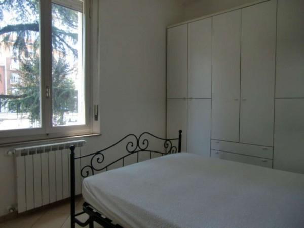 Appartamento in affitto a Forlì, Grandi Italiani, Arredato, con giardino, 45 mq - Foto 30
