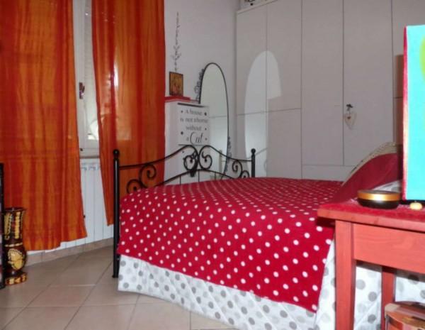 Appartamento in affitto a Forlì, Grandi Italiani, Arredato, con giardino, 45 mq - Foto 11