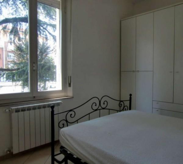 Appartamento in affitto a Forlì, Grandi Italiani, Arredato, con giardino, 45 mq - Foto 20