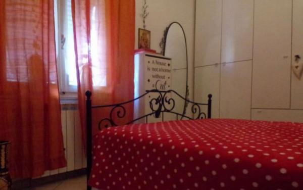 Appartamento in affitto a Forlì, Grandi Italiani, Arredato, con giardino, 45 mq - Foto 9