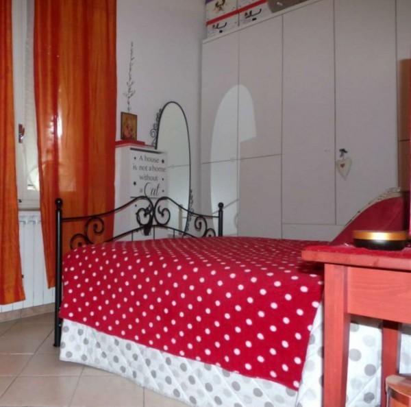 Appartamento in affitto a Forlì, Grandi Italiani, Arredato, con giardino, 45 mq - Foto 12