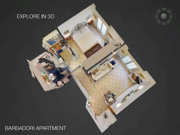 Appartamento in affitto a Firenze, Arredato, 41 mq - Foto 3