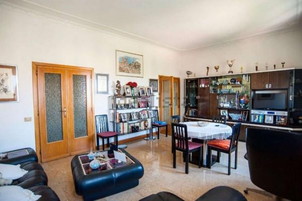 Appartamento in vendita a Roma, San Giovanni, 130 mq