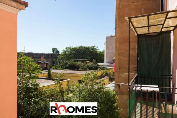 Appartamento in vendita a Roma, Torpignattara, Con giardino, 75 mq