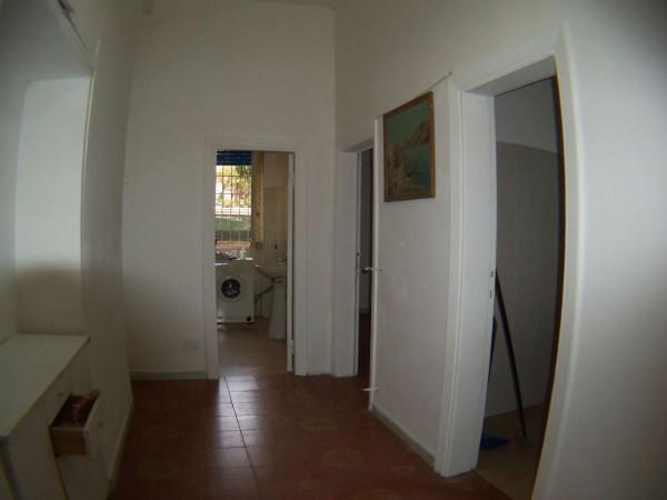 Appartamento in vendita a Roma, Alessandrino, Con giardino, 35 mq