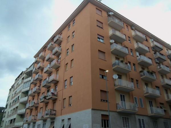 Appartamento in vendita a Roma, Baldo Degli Ubaldi, 57 mq