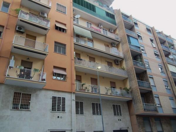 Appartamento in vendita a Roma, Baldo Degli Ubaldi, 48 mq