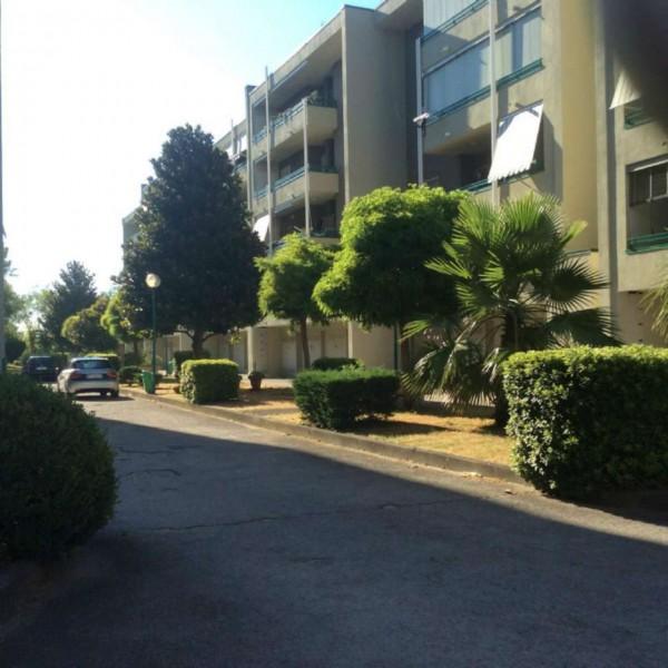 Appartamento in vendita a Sant'Anastasia, Con giardino, 90 mq