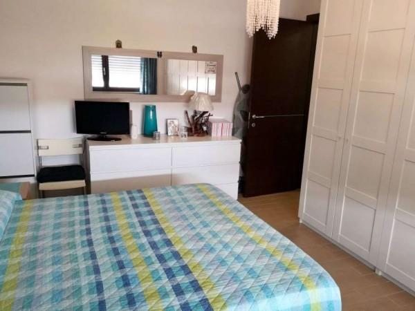 Appartamento in vendita a Aprilia, Centro Urbano, 55 mq