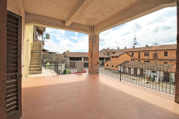 Appartamento in vendita a Cassano d'Adda, C.na Taranta, 55 mq