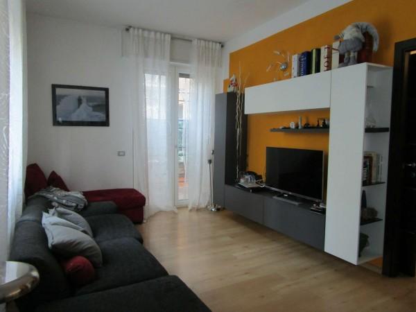 Appartamento in vendita a Firenze, 127 mq
