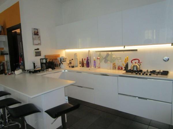 Appartamento in vendita a Firenze, 135 mq