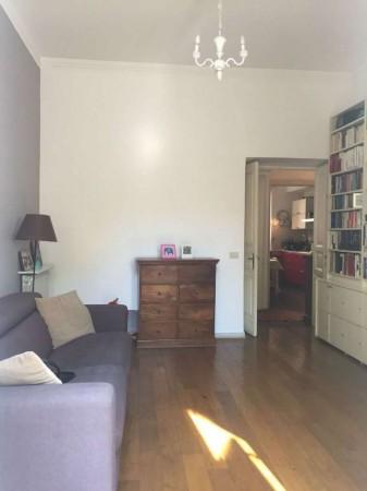 Appartamento in affitto a Roma, Mazzini, Con giardino, 65 mq