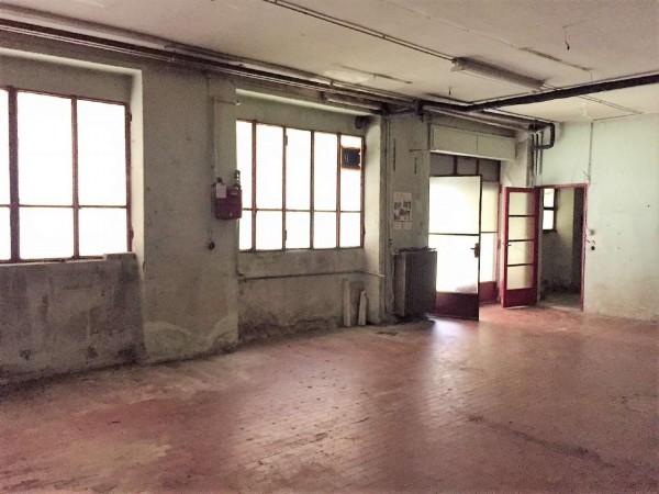 Appartamento in vendita a Milano, 90 mq