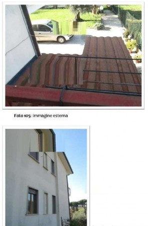 Appartamento in vendita a Velletri, Con giardino, 113 mq