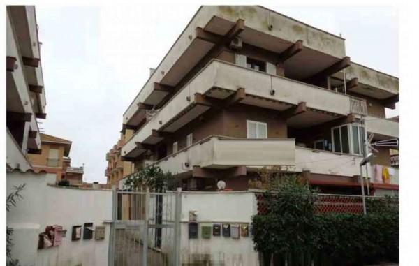 Appartamento in vendita a Ardea, Con giardino, 45 mq