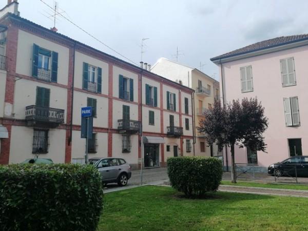 Appartamento in vendita a Asti, Centro, 110 mq
