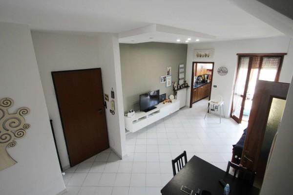 Appartamento in vendita a Torino, Rebaudengo, 121 mq