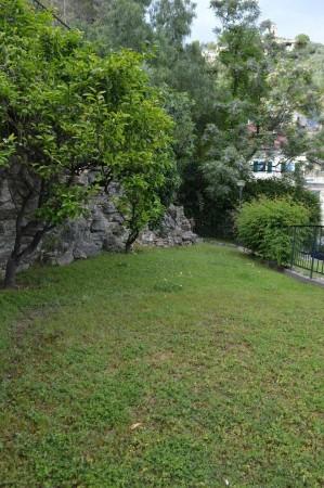 Appartamento in vendita a Pieve Ligure, Pieve Bassa, Arredato, con giardino, 85 mq - Foto 8