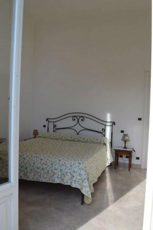 Appartamento in vendita a Pieve Ligure, Pieve Bassa, Arredato, con giardino, 85 mq - Foto 16