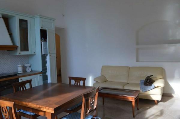 Appartamento in vendita a Pieve Ligure, Pieve Bassa, Arredato, con giardino, 85 mq - Foto 18