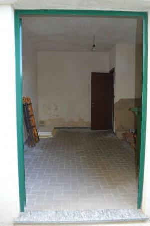 Appartamento in vendita a Pieve Ligure, Pieve Bassa, Arredato, con giardino, 85 mq - Foto 11