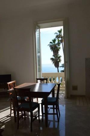 Appartamento in vendita a Pieve Ligure, Pieve Bassa, Arredato, con giardino, 85 mq - Foto 25