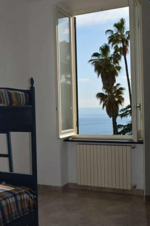 Appartamento in vendita a Pieve Ligure, Pieve Bassa, Arredato, con giardino, 85 mq - Foto 23