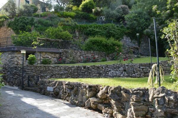 Appartamento in vendita a Pieve Ligure, Pieve Bassa, Arredato, con giardino, 85 mq - Foto 10