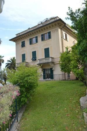 Appartamento in vendita a Pieve Ligure, Pieve Bassa, Arredato, con giardino, 85 mq - Foto 27
