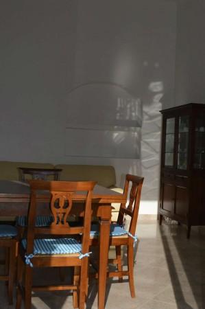 Appartamento in vendita a Pieve Ligure, Pieve Bassa, Arredato, con giardino, 85 mq - Foto 20