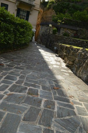 Appartamento in vendita a Pieve Ligure, Pieve Bassa, Arredato, con giardino, 85 mq - Foto 29