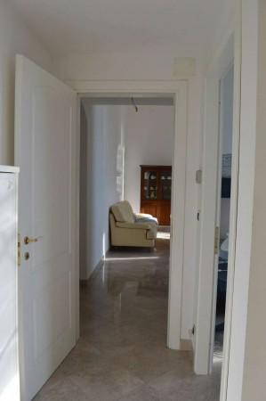 Appartamento in vendita a Pieve Ligure, Pieve Bassa, Arredato, con giardino, 85 mq - Foto 21