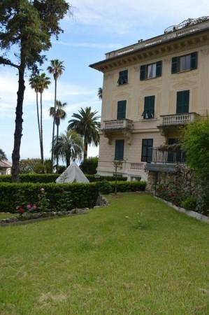 Appartamento in vendita a Pieve Ligure, Pieve Bassa, Arredato, con giardino, 85 mq - Foto 28