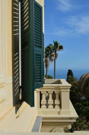 Appartamento in vendita a Pieve Ligure, Pieve Bassa, Arredato, con giardino, 85 mq - Foto 26