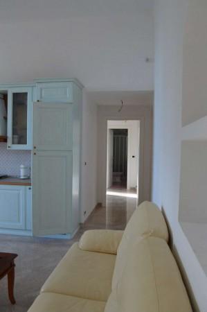 Appartamento in vendita a Pieve Ligure, Pieve Bassa, Arredato, con giardino, 85 mq - Foto 17