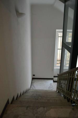 Appartamento in vendita a Pieve Ligure, Pieve Bassa, Arredato, con giardino, 85 mq - Foto 12